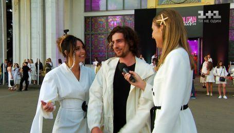 Надя Дорофеева и Владимир Дантес рассказали, как будут праздновать годовщину свадьбы