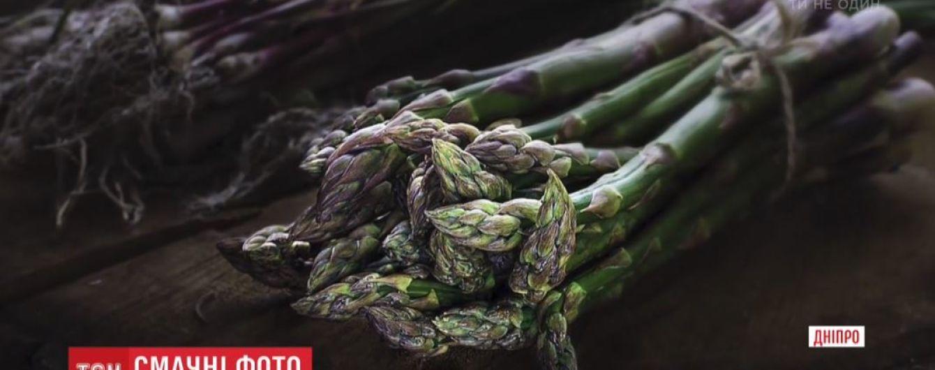 Українка увійшла до списку найкращих фотографів їжі у світі