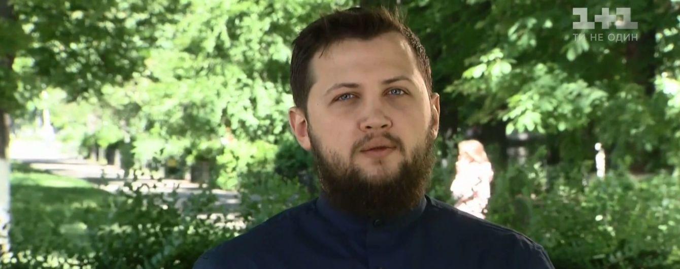 Сенцов є янголом-охоронцем українців – колишній політв'язень Афанасьєв