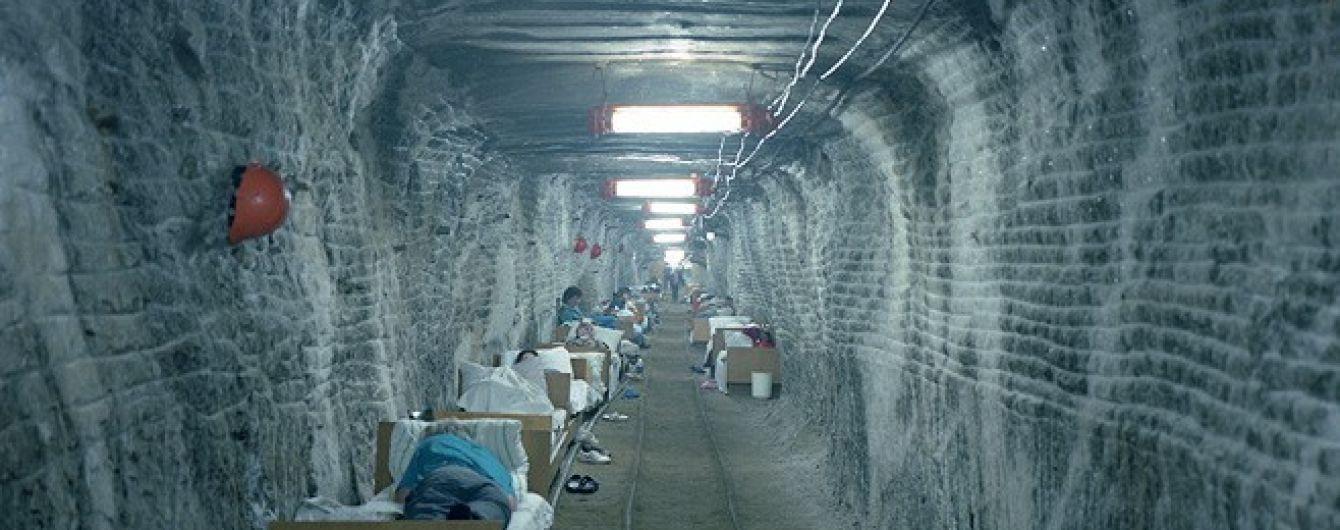 В Солотвино уничтожено уникальную соляную шахту, где лечили астму. Чем важен объект и как восстановить