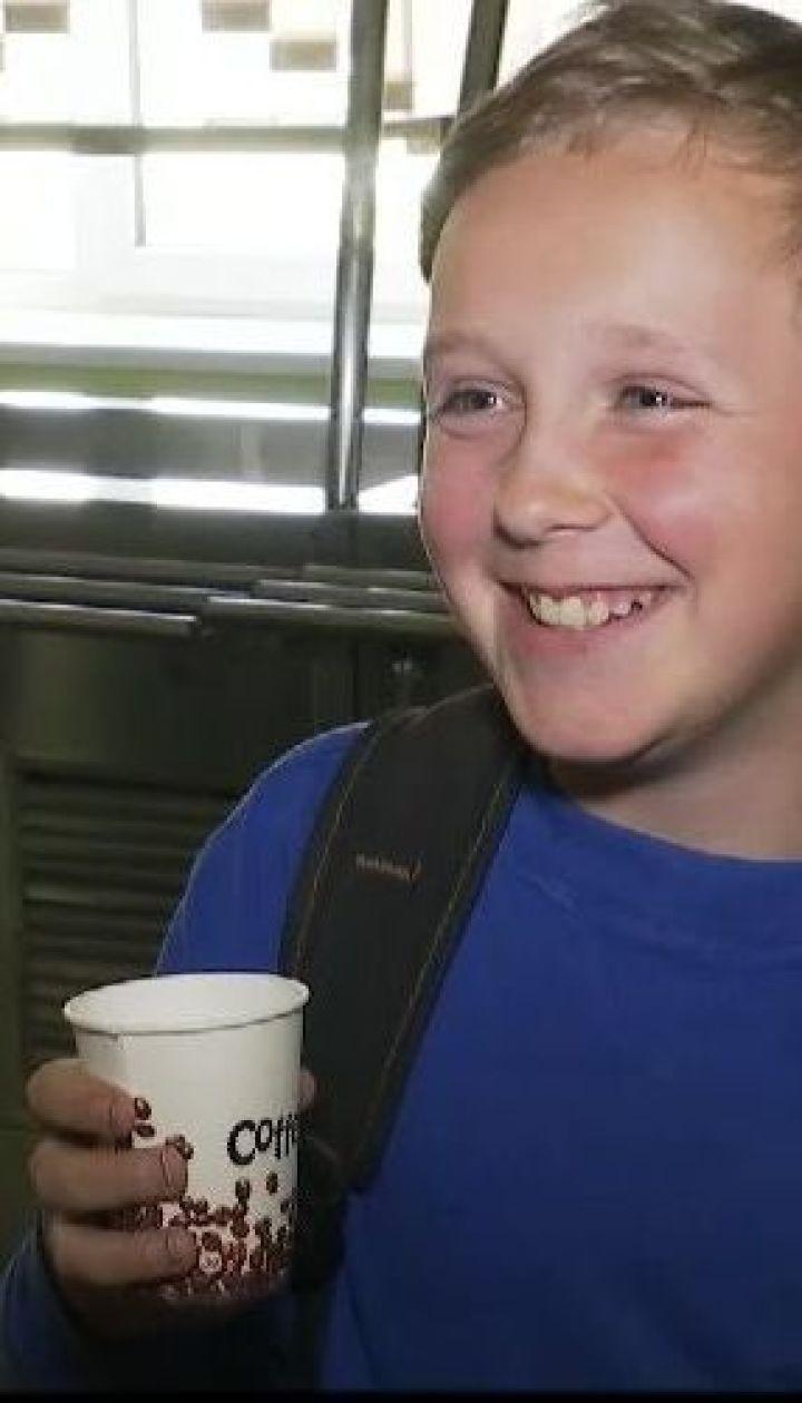 Исследование ТСН: как изменилось здоровья учеников школы, где установили молокоматы