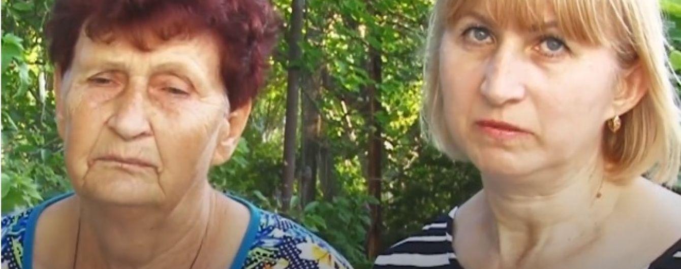 Матері Сенцова та Кольченка вперше зустрілися і записали звернення до Порошенка