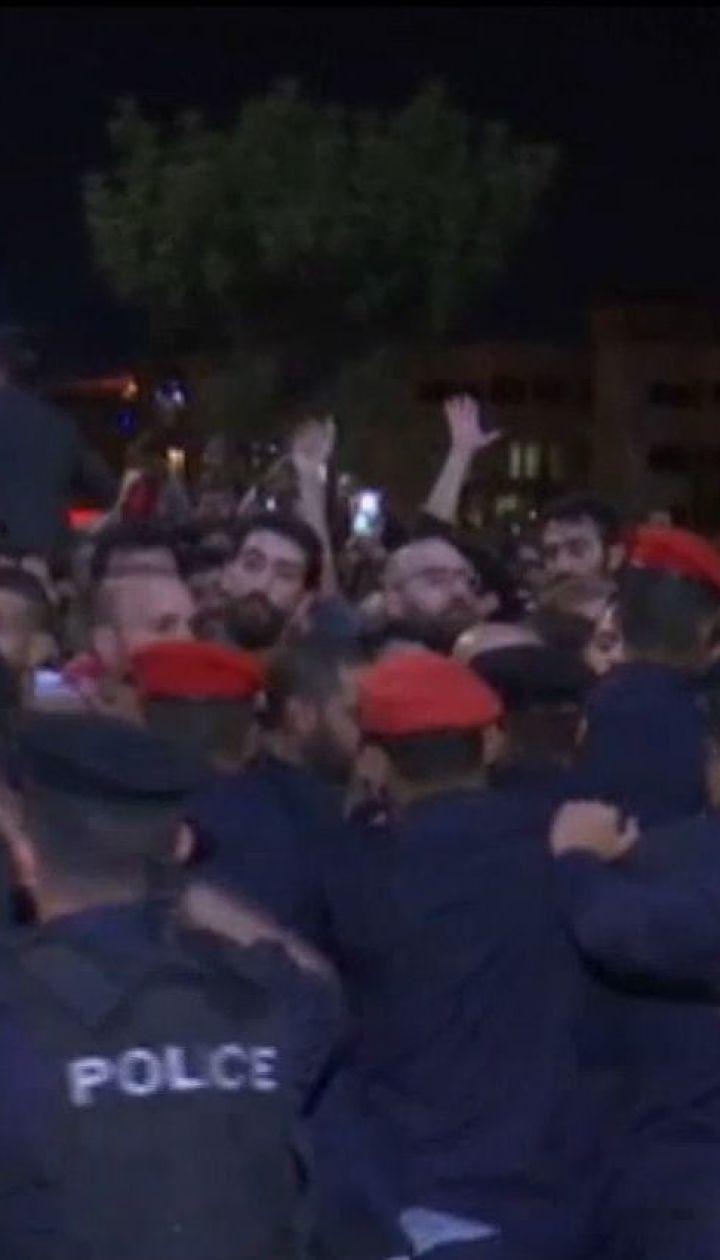 У Йорданії десятки тисяч людей вийшли на протести через корупцію в уряді