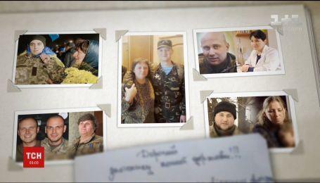 ТСН расскажет о судьбе женщин, которые потеряли сыновей и мужей на войне