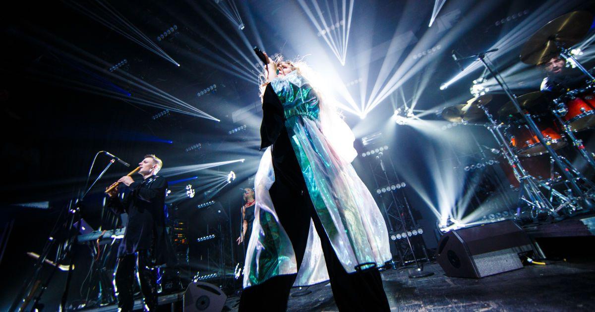 KAZKA, казка, концерт, Atlas @ Андрій Максимов