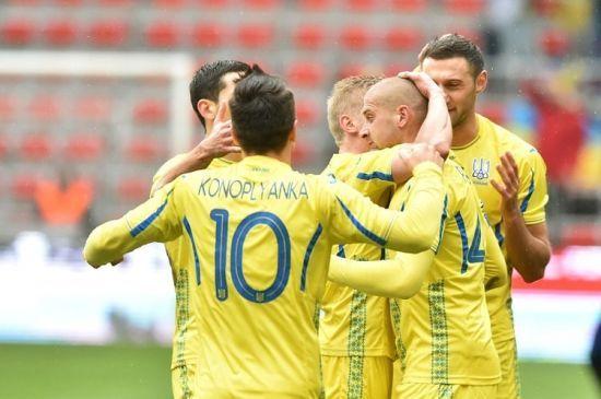 У компанії з Косово та Андоррою: збірна України потрапила до незвичайного рейтингу