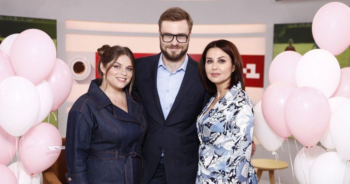 Сніданок з 11 и Наталья Мосейчук будут собирать деньги на Школу супергероев в Охматдете