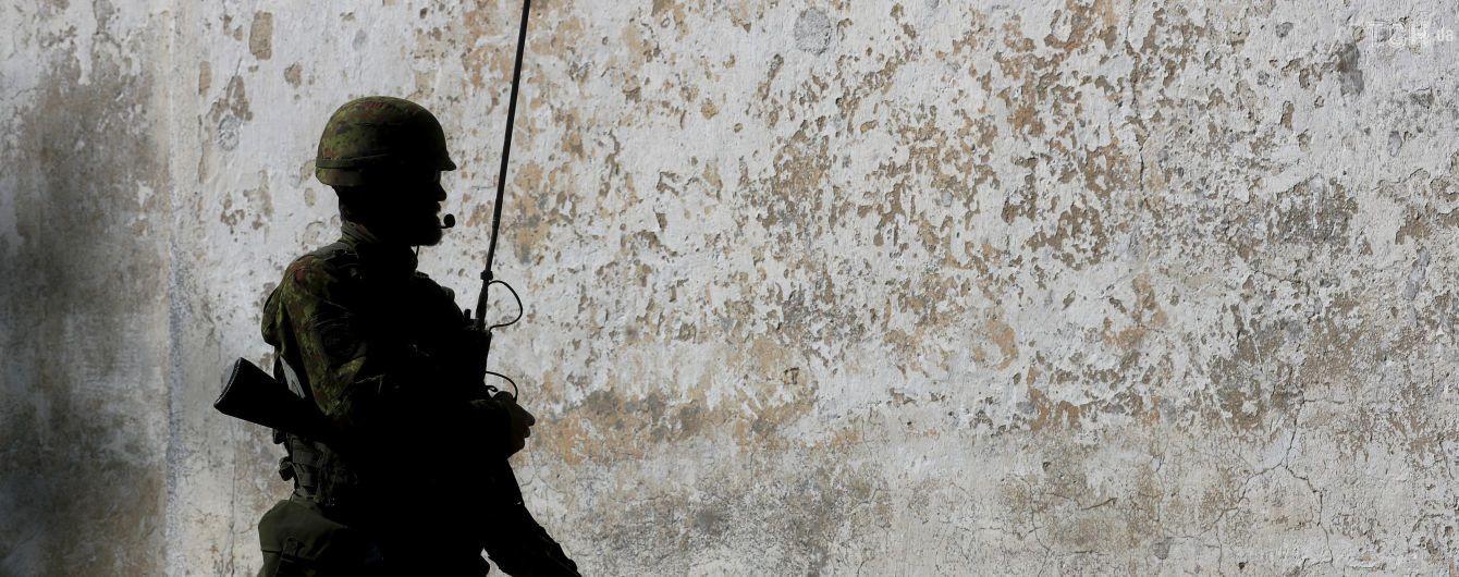 """""""Потеряет Петербург"""". Экс-президент Эстонии назвал возможные последствия для РФ в случае военной агрессии"""