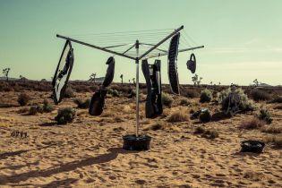 Плавящая жара: корейцы из Kia показали испытательный полигон в пустыне