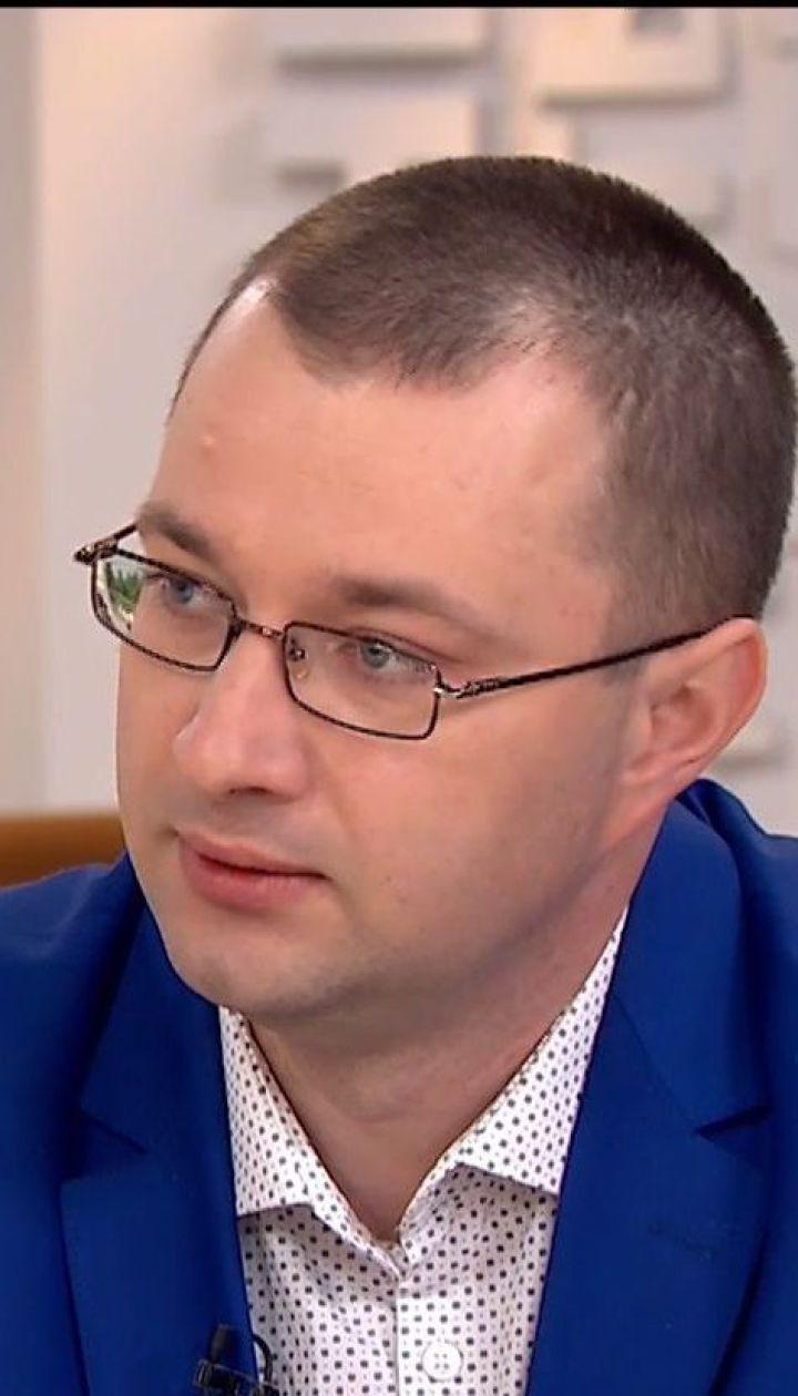 Директор департаменту державної соціальної допомоги Мінсоцполітики відповів на запитання щодо субсидій