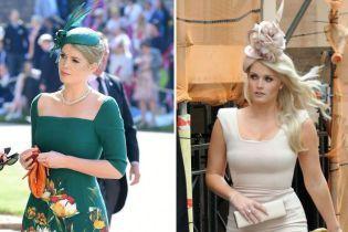 Битва образов: леди Китти Спенсер на королевских свадьбах