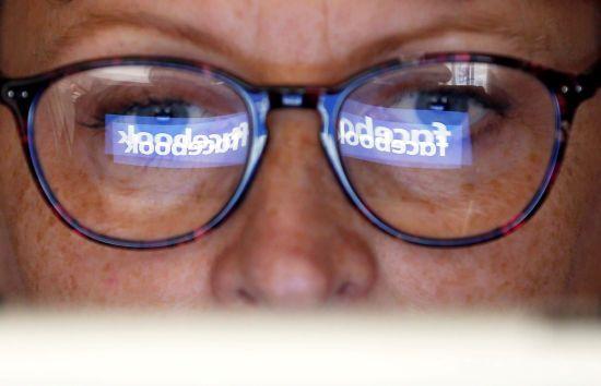 Facebook уперше заблокував десятки акаунтів в РФ - ЗМІ