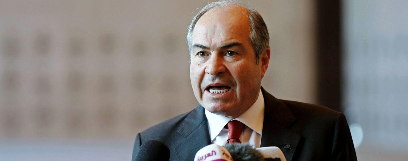 У Йорданії поради МВФ спровокували протести і відставку уряду