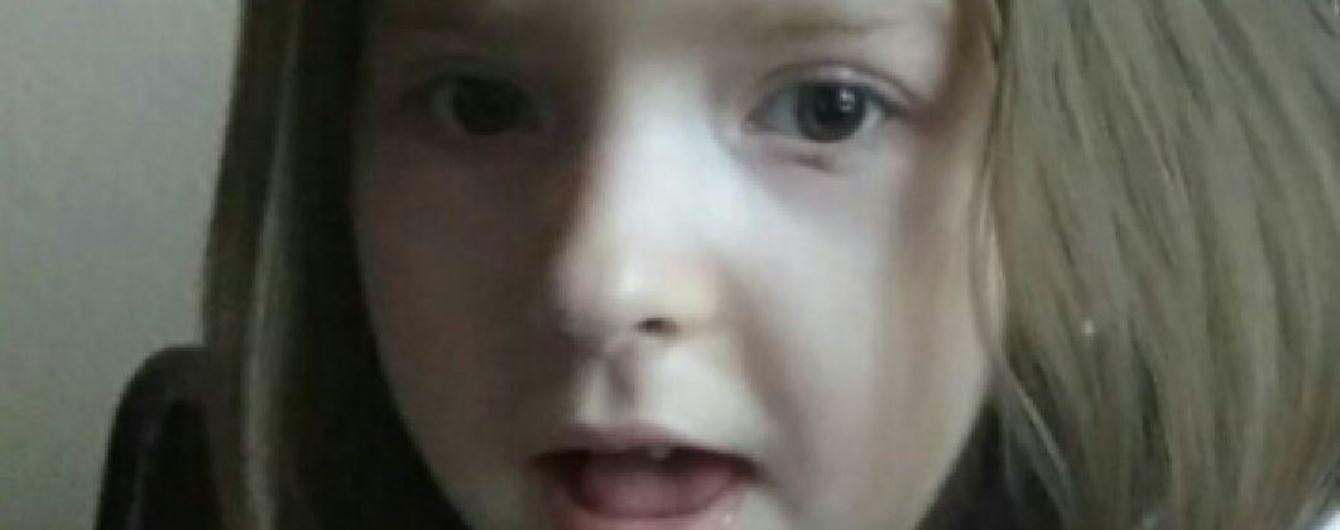 Допоможіть 5-річній Саші здолати недугу