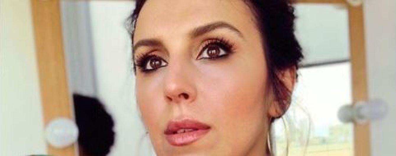 Джамала призналась, что ее родных преследуют российские журналисты