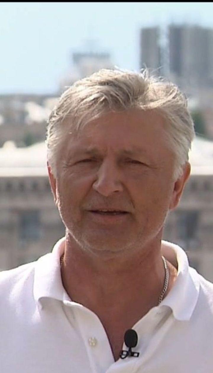 Відомий актор Станіслав Боклан став на захист режисера Сенцова