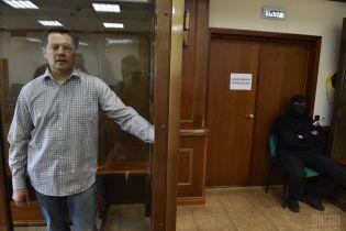 Политзаключенного Сущенко этапировали в Кировскую область РФ