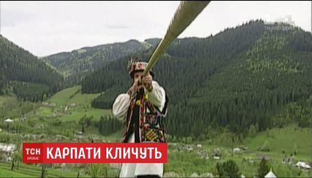 """Високогірне село Криворівня прийматиме міжнародний форум """"Via Carpatia"""""""