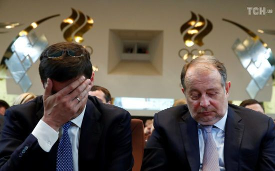 Російські олігархи за один день втратили більше $3 млрд через радника Путіна - Bloomberg