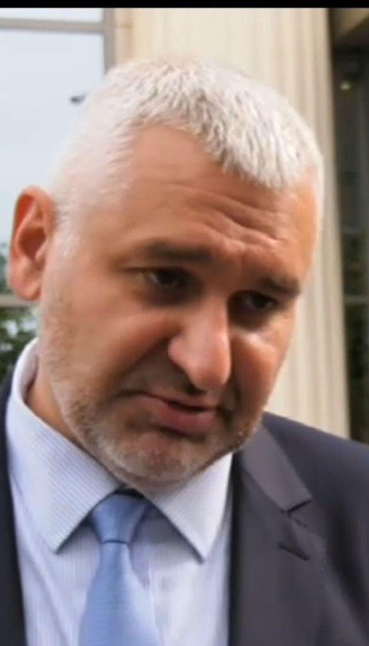 Защитник журналиста Романа Сущенко обещает подать жалобу