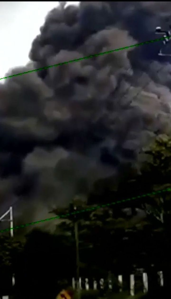 У Ґватемалі зросла кількість загиблих під час виверження вулкану