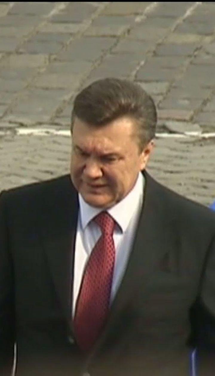 В Оболонському суді столиці продовжать розгляд справи Януковича