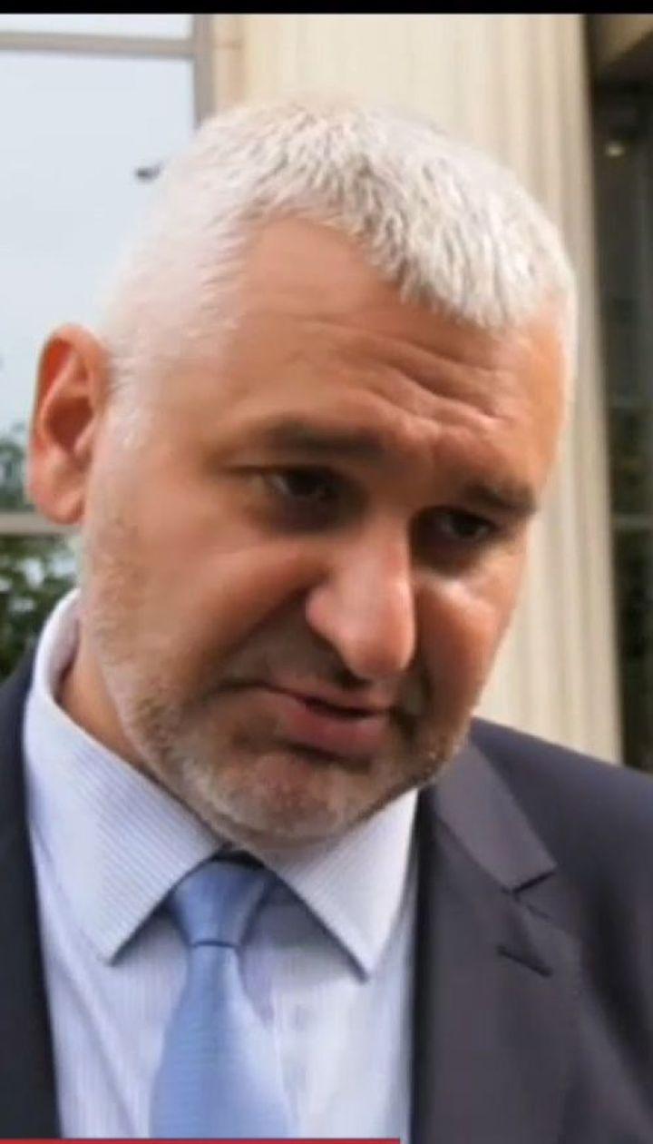 Захисник журналіста Романа Сущенка обіцяє подати скаргу
