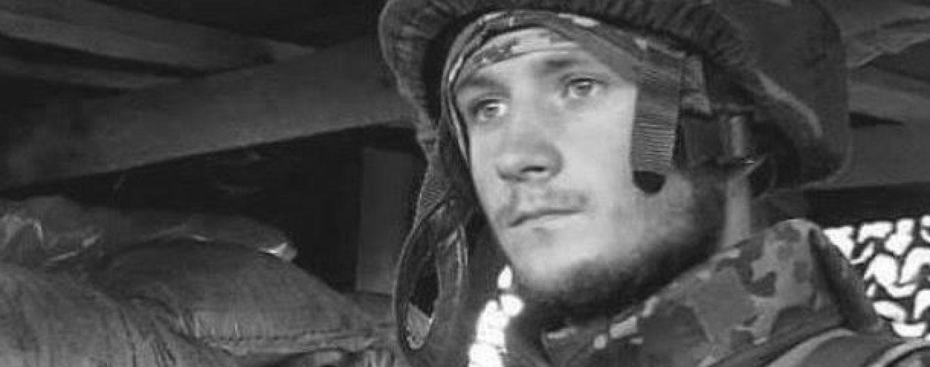 На Донбасі загинув брат Гонгадзе