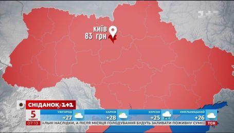 Сколько получает украинец за час своей работы - экономические новости