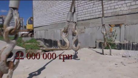 У Бердичеві розкрали гроші на будівництво квартир для бійців АТО