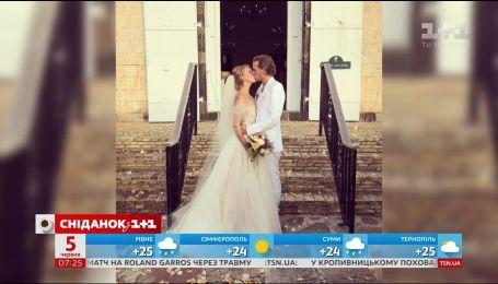 Пэрис Хилтон опубликовала свадебные фото младшего брата
