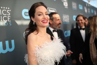 Анджелина Джоли обвинила Брэда Питта в неуплате алиментов