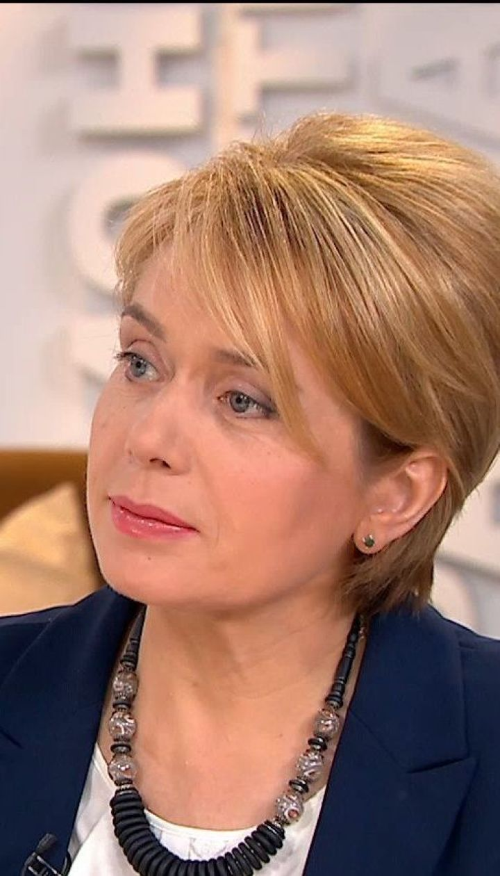 Министр образования Лилия Гриневич прокомментировала жалобы на аудирование на ВНО по английскому
