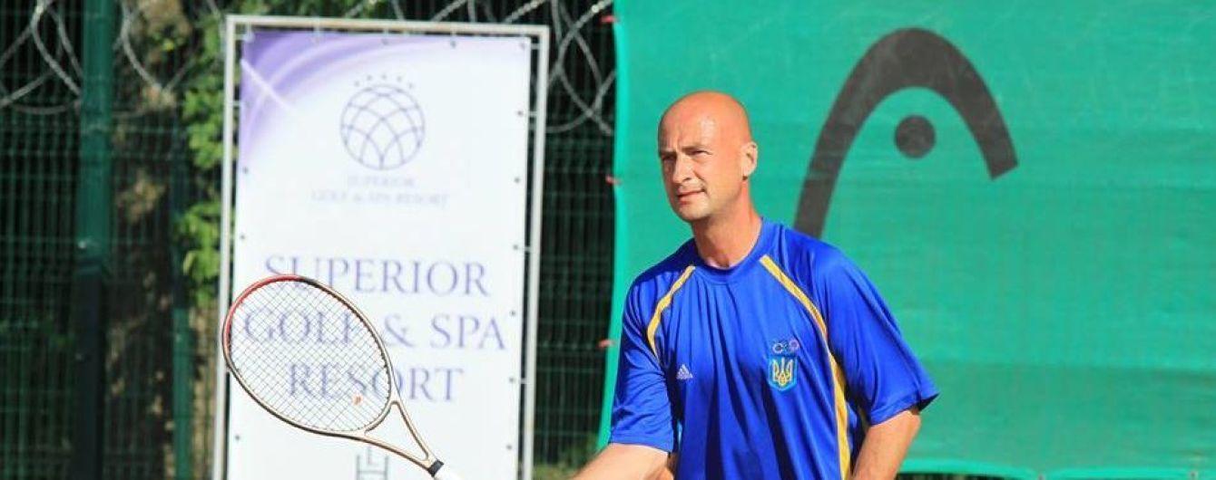 Зірковому українському тенісисту приписали російське громадянство на Roland Garros