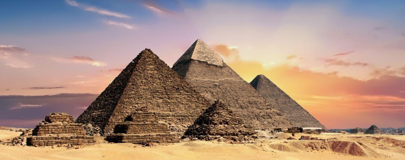 Египет строит музей, который больше пирамид в Гизе