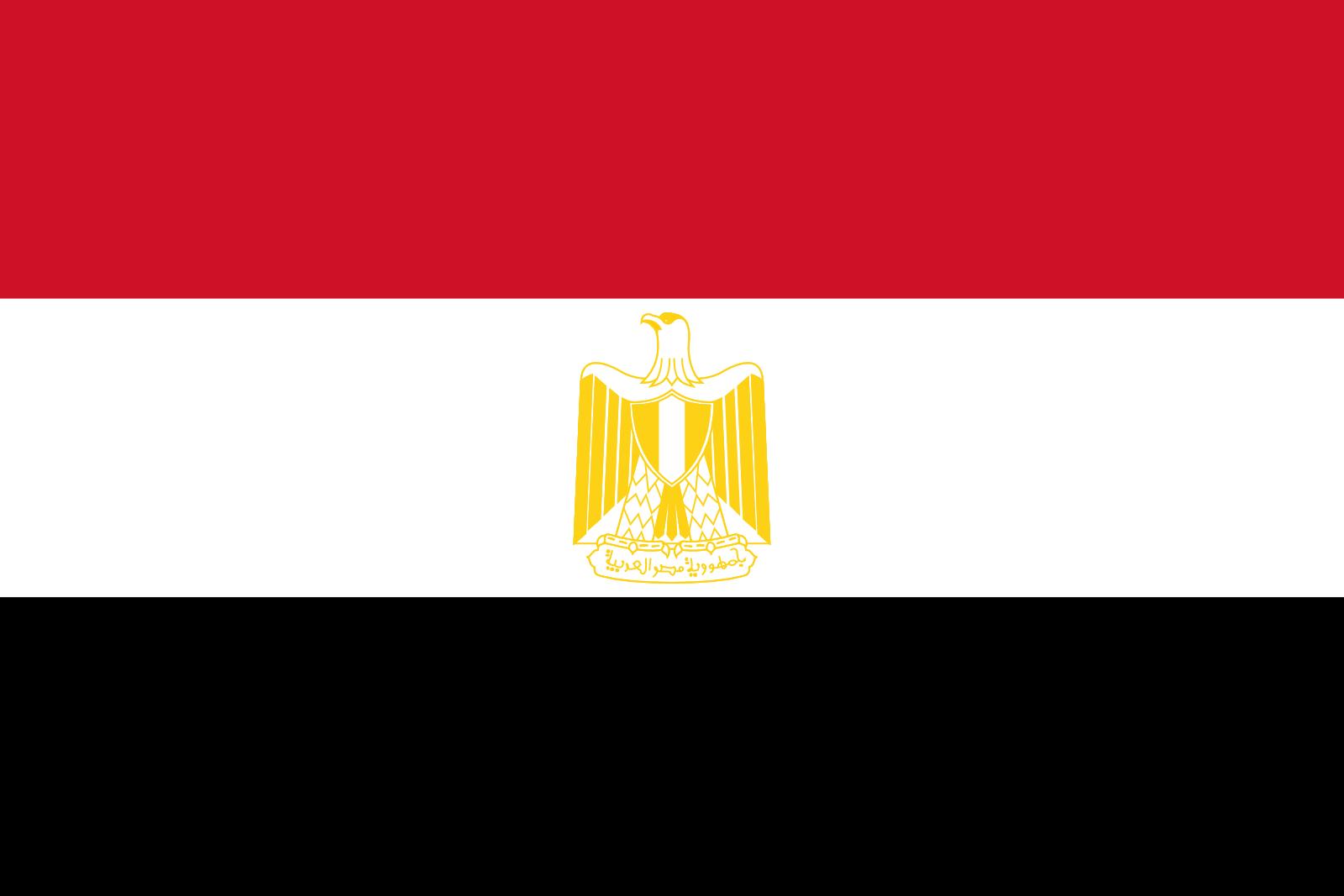 Емблема ФК «Єгипет»
