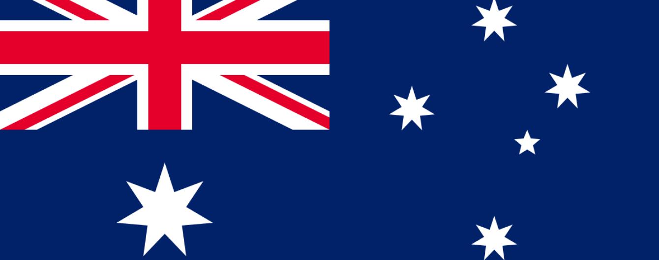 Австралия объявила о дипломатическом бойкоте ЧМ-2018