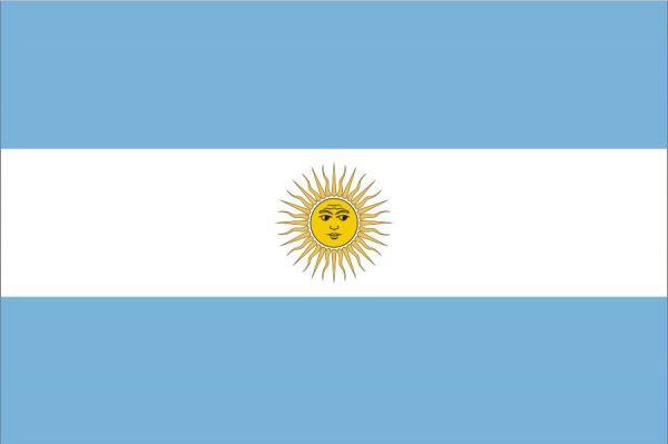 Емблема ФК «Аргентина»