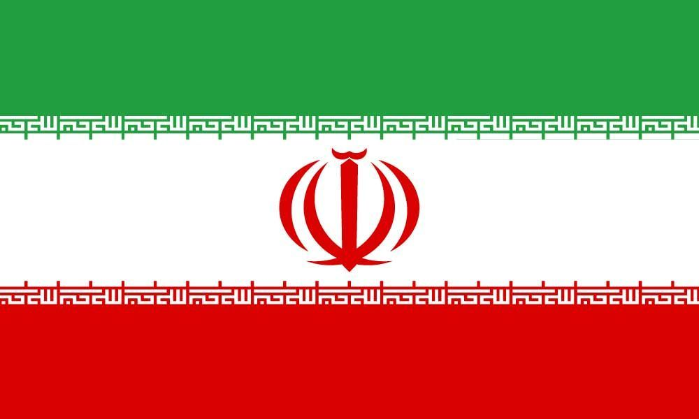 Емблема ФК «Іран»