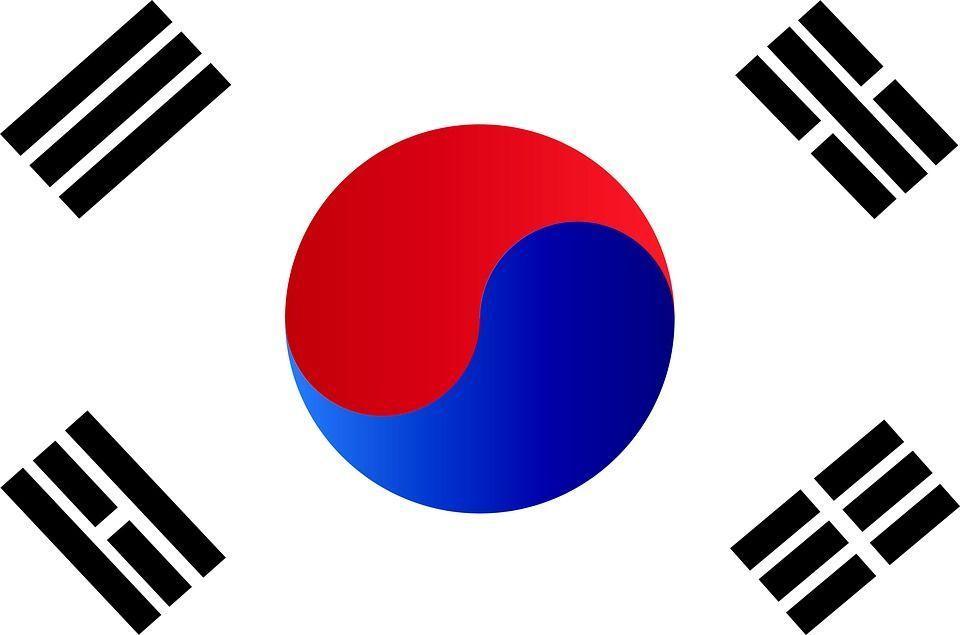 Емблема ФК «Республіка Корея»