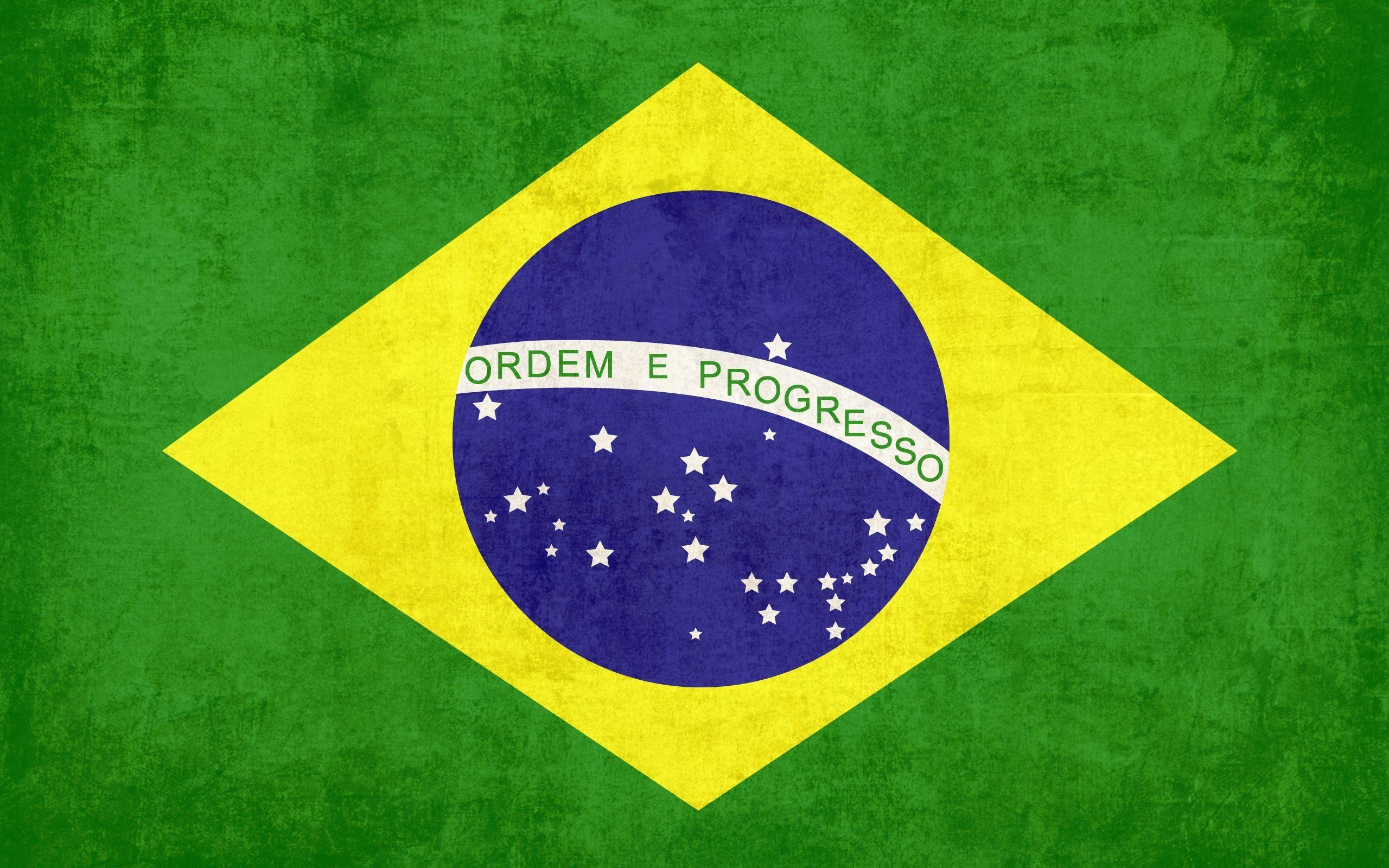 Емблема ФК «Бразилія»