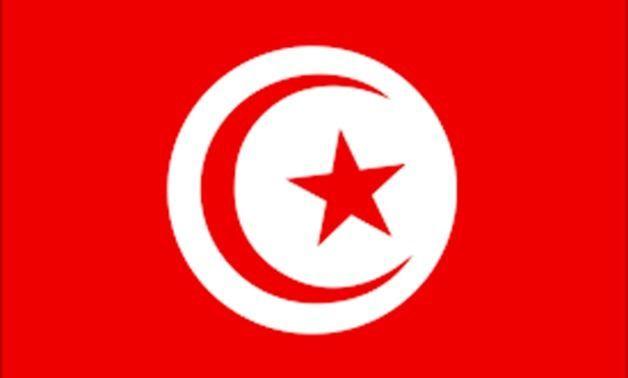 Емблема ФК «Туніс»