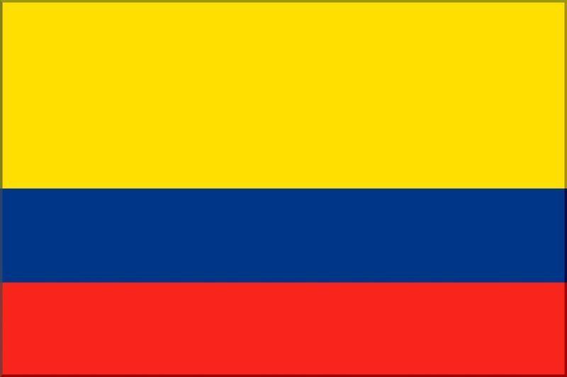 Емблема ФК «Колумбія»