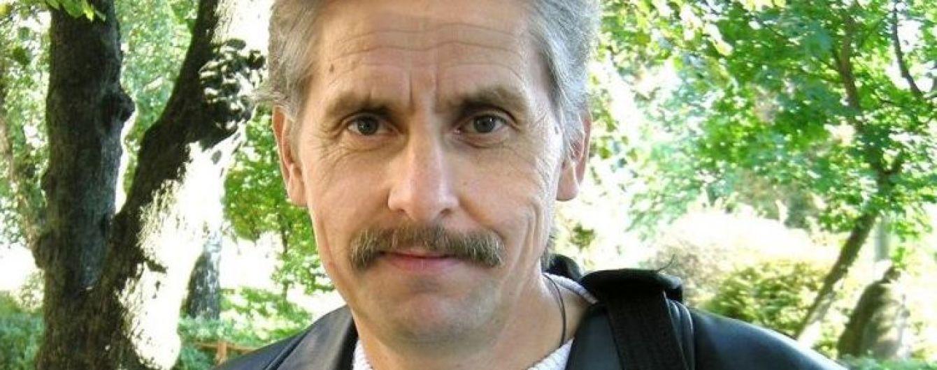 Раптово помер письменник та літератор з Тернопільщини