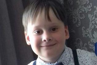 Операция поможет Кириллу осуществить его мечту самостоятельно ходить