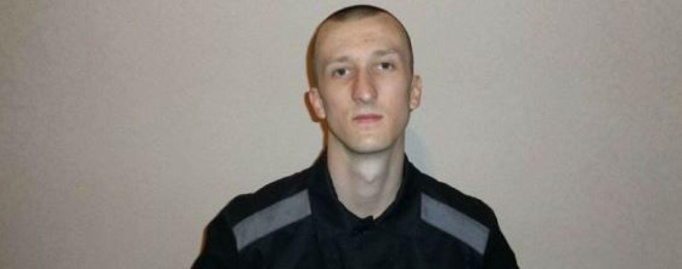 У Росії українського політв'язня Кольченка випустили зі штрафного ізолятора
