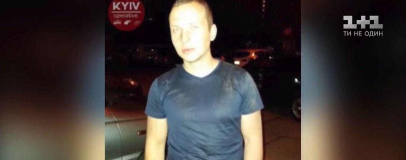Брат подсудимой Зайцевой попался полиции пьяным на неправильной парковке