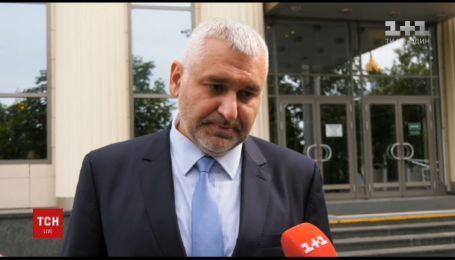 Захисник Сущенка подав скаргу на вирок московського суду українському журналісту