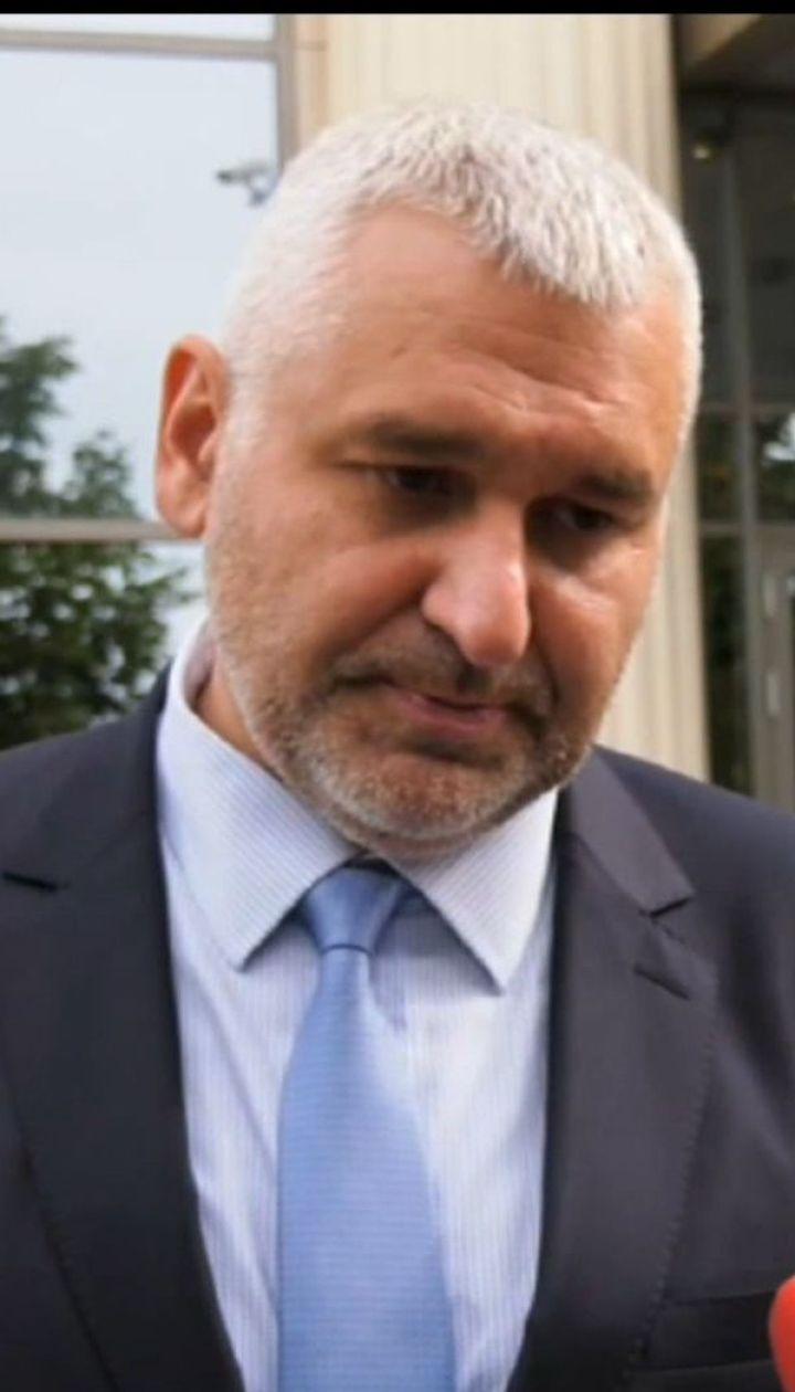 Защитник Сущенко подал жалобу на приговор московского суда украинскому журналисту