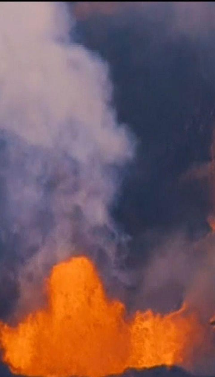 В Гватемале спасатели и дальше находят погибших в результате извержения вулкана